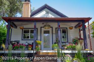 1116 Colorado Avenue, Glenwood Springs, CO 81601