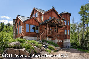 434 Foster Ridge Road, Glenwood Springs, CO 81601