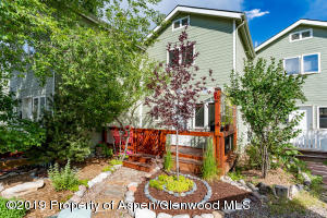 354 S 8th Street, Carbondale, CO 81623