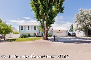 768 Park Court, Craig, CO 81625