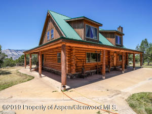 2277 Housetop Mountain Road, Parachute, CO 81635