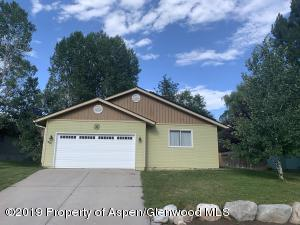 581 Ginseng Road, New Castle, CO 81647
