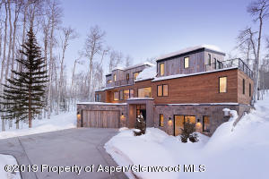 150 Baby Doe Lane, Snowmass Village, CO 81615