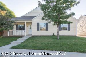 372 Columbine Drive, Rifle, CO 81650