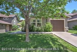 226 W Capitol Court, New Castle, CO 81647