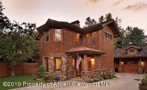 1263 Bunny Court, Aspen, CO 81611