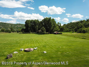 3333 Snowmass Creek Rd. Drone-10