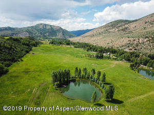 3333 Snowmass Creek Rd. Drone-37