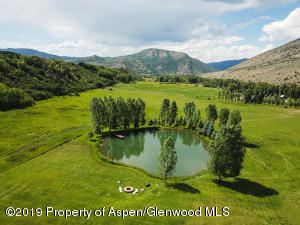 3333 Snowmass Creek Rd. Drone-41