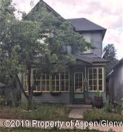 923 Blake Avenue, Glenwood Springs, CO 81601