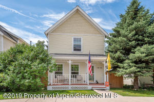1656 Crawford Way, Glenwood Springs, CO 81601