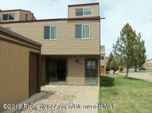 3647 Juniper Place, Unit #12, Craig, CO 81625