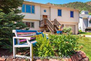 1058 Park West Drive, Glenwood Springs, CO 81601