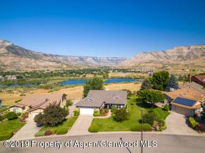 25 River View Place, Battlement Mesa, CO 81635