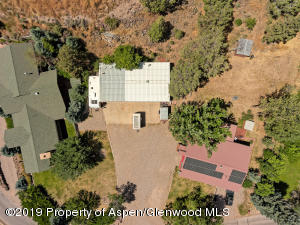 Aerial_Middle Garage on Lot
