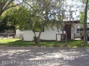 387+ Russell Street, Craig, CO 81625