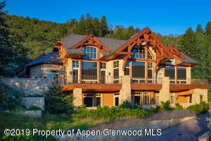 681 Mountain Laurel Drive, Aspen, CO 81611