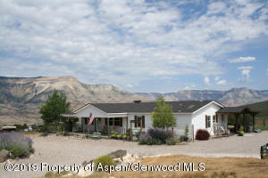 6881 County Rd 306, Parachute, CO 81635