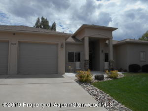1333 W Spruce Court, Rifle, CO 81650