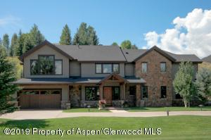 171 Wildflower in Aspen Glen