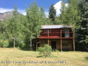 209 Hill Street, Marble, CO 81623