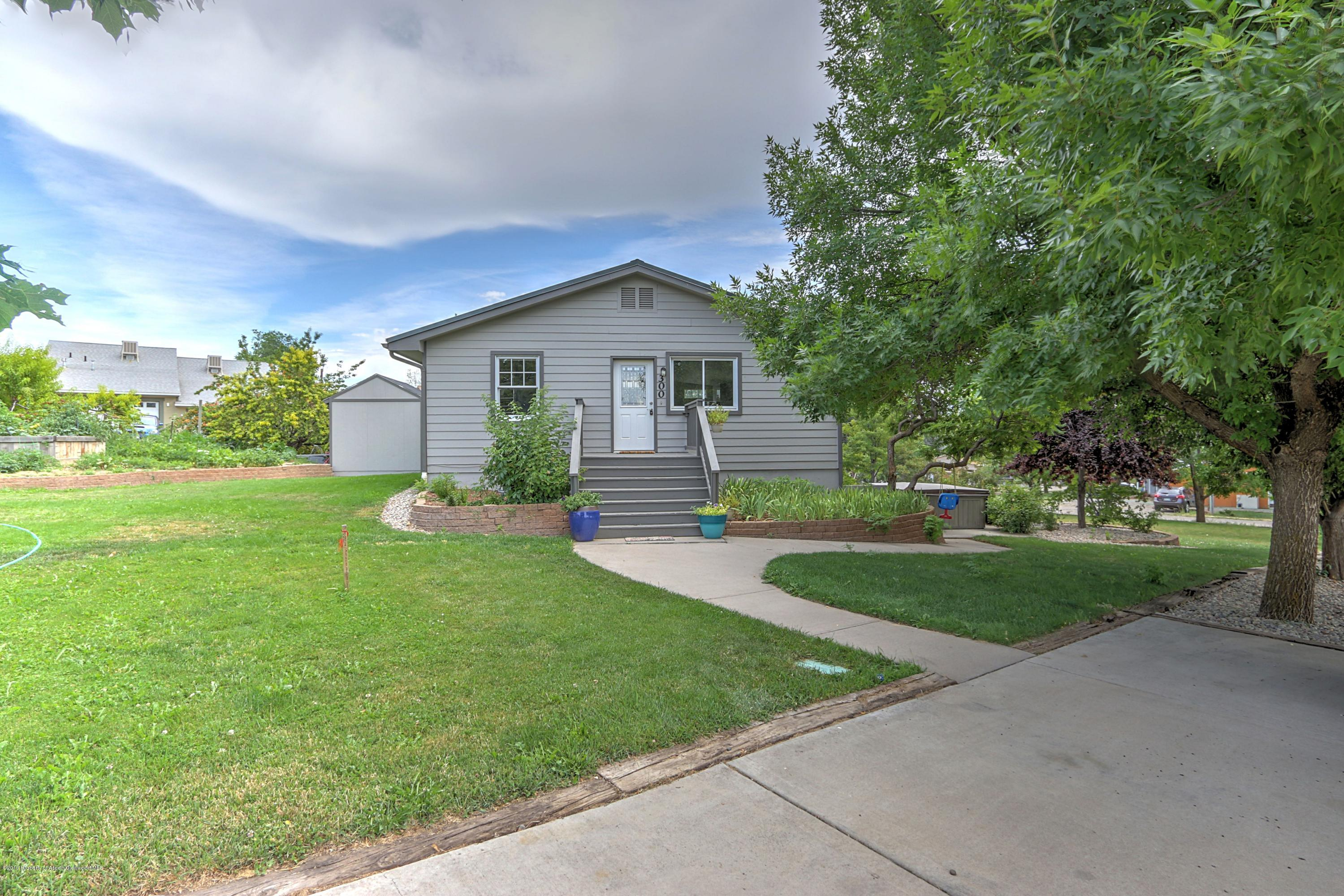 MLS# 160890 - 1 - 300 Orchard Ave , Silt, CO 81652