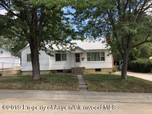 817 Pershing Street, Craig, CO 81625