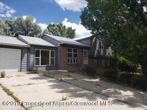 833 Exmoor Road, Craig, CO 81625