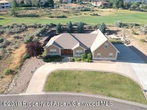 38 Meadow Creek Drive, Parachute, CO 81635