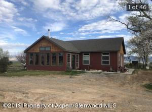 5185 County Road 331, Silt, CO 81652