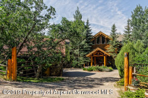 2332 W Sopris Creek Road, Basalt, CO 81621