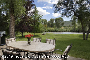 130 River Oaks Lane, Basalt, CO 81621