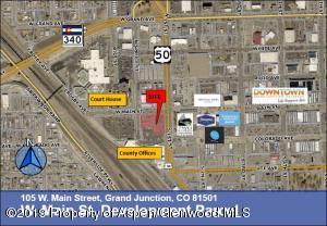 105 W Main Street, Grand Junction, CO 81501