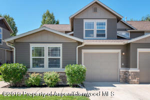265 W Capital Court, New Castle, CO 81647