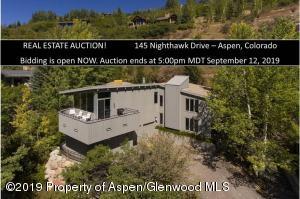 145 Nighthawk Drive, Aspen, CO 81611