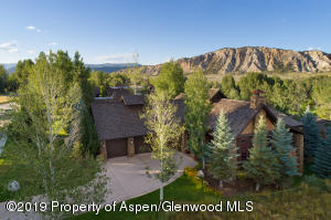 54 Golden Stone Drive, Carbondale, CO 81623