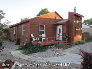 819 W 3rd Street, Rifle, CO 81650