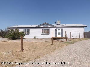 395 Owens Drive, Silt, CO 81652