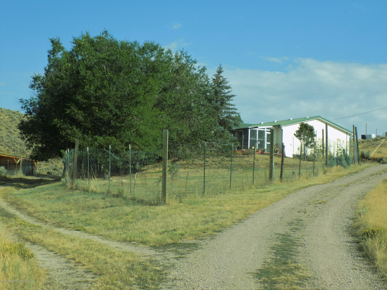 MLS# 161037 - 2 - 500 County Road 105 , Craig, CO 81625