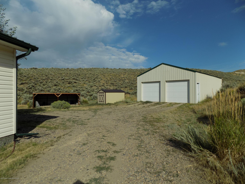 MLS# 161037 - 5 - 500 County Road 105 , Craig, CO 81625