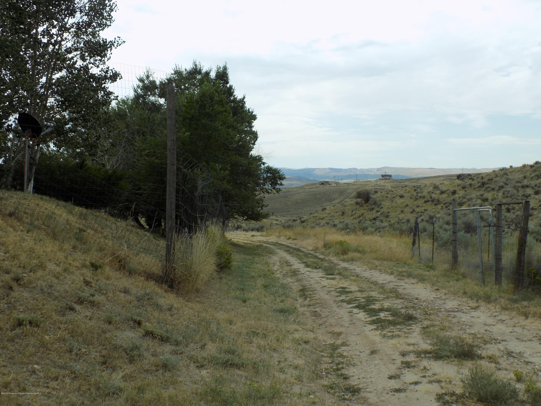 MLS# 161037 - 40 - 500 County Road 105 , Craig, CO 81625
