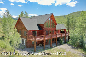 7999 County Road 312, New Castle, CO 81647