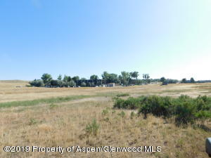 TBD Wickes Avenue, Craig, CO 81625