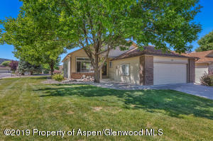 12 Poppy Court, Parachute, CO 81635