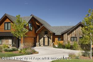 842 Perry Ridge, Carbondale, CO 81623