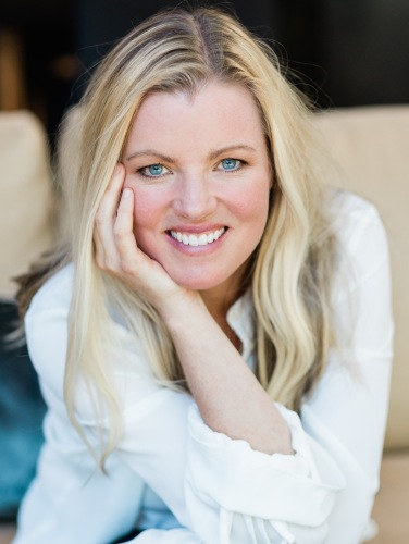 Mandy Welgos agent image