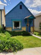 126 N 3rd Street, New Castle, CO 81647