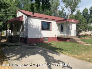 710 Russell Street, Craig, CO 81625