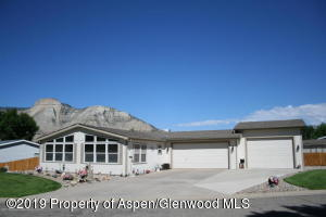 121 Mineral Springs Circle, Battlement Mesa, CO 81635