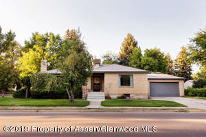241 W 6th Street, Craig, CO 81625